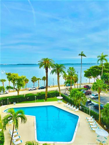 Photo of 1408 Brickell Bay Dr #507, Miami, FL 33131 (MLS # A10779865)