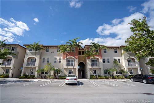 Photo of 8930 NW 97th Ave #104, Doral, FL 33178 (MLS # A10783865)