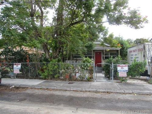 Photo of Listing MLS a10816865 in 400 NW 49th St Miami FL 33127