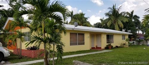 Photo of Listing MLS a10865865 in 4130 SW 24th St Fort Lauderdale FL 33317
