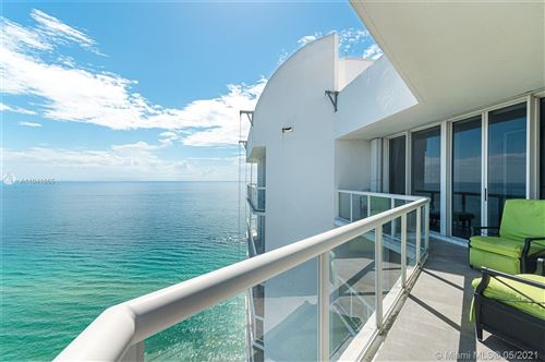 Photo of 16425 Collins Ave #OS15, Sunny Isles Beach, FL 33160 (MLS # A11041865)