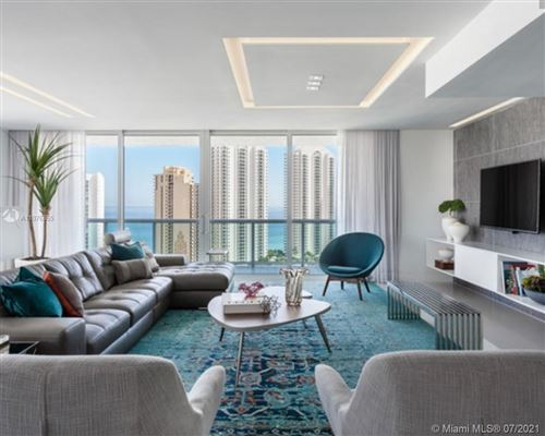 Photo of 16500 Collins Ave #2451, Sunny Isles Beach, FL 33160 (MLS # A11076865)