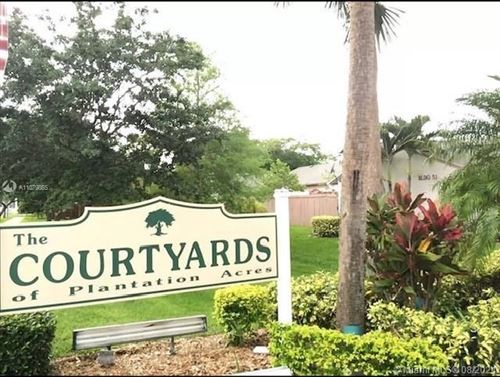 Photo of 101 NW 115 ave #206, Plantation, FL 33325 (MLS # A11079865)