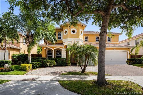 Photo of 8840 SW 204th St, Cutler Bay, FL 33189 (MLS # A11093865)