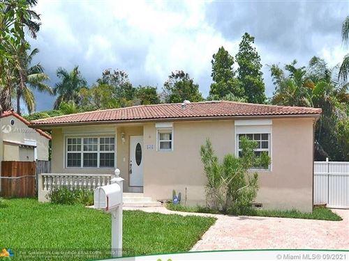 Photo of 1531 Moffett St, Hollywood, FL 33020 (MLS # A11099865)