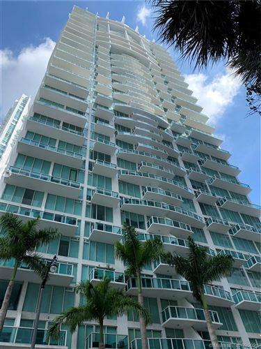 Photo of 41 SE 5th St #2010, Miami, FL 33131 (MLS # A11102865)
