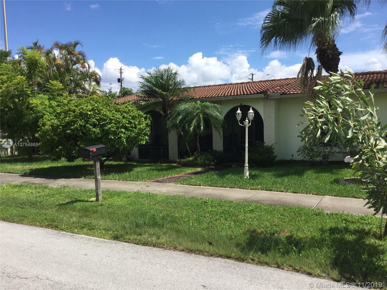 12700 SW 40th St, Miami, FL 33175 - #: A10754865