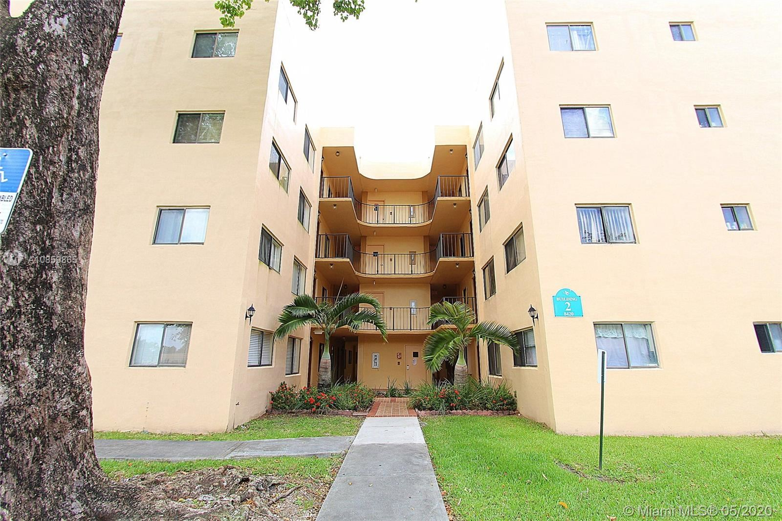 8420 SW 133rd Ave Rd #302, Miami, FL 33183 - #: A10859865
