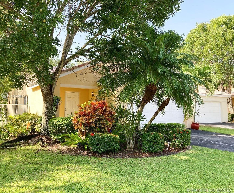 4203 Cherrywood Ct, Weston, FL 33331 - #: A10920865