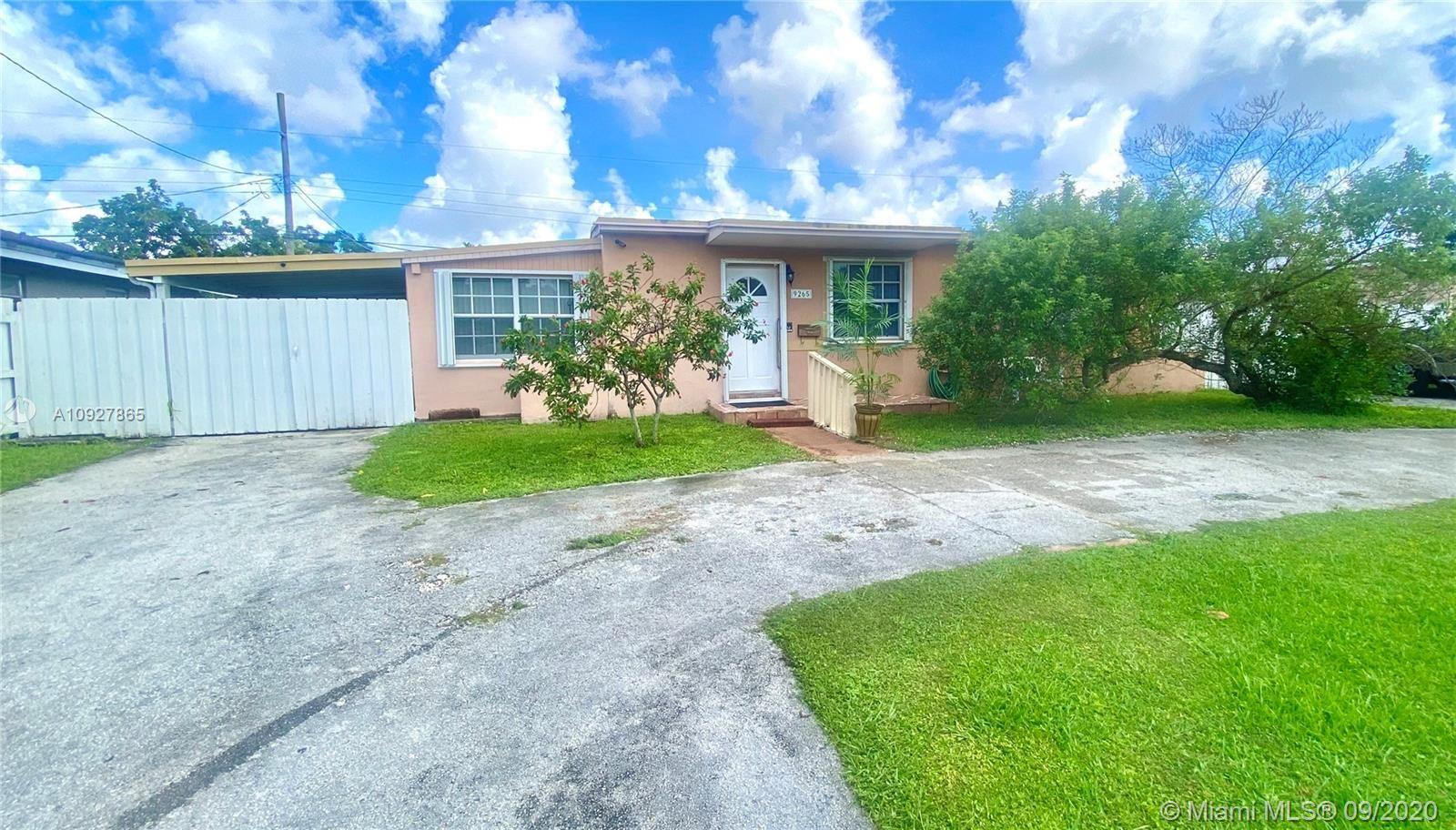 9265 SW 43rd St, Miami, FL 33165 - #: A10927865