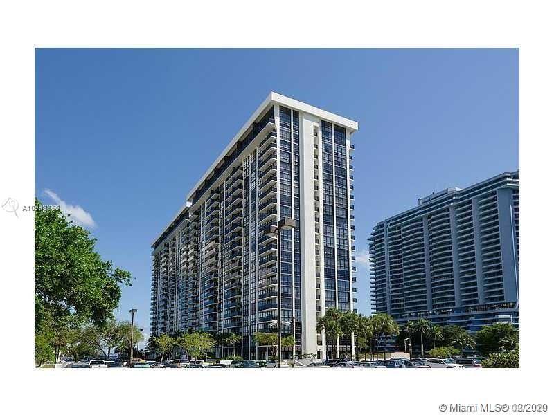 600 NE 36 St #322, Miami, FL 33137 - #: A10949865