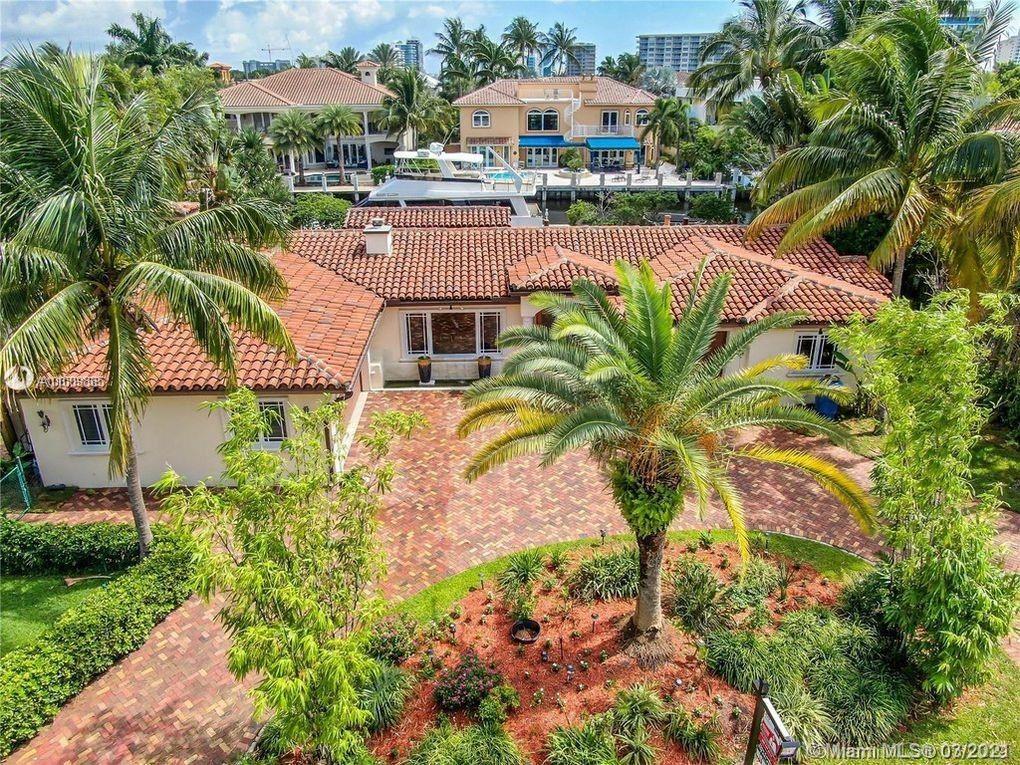 2601 Barcelona Dr, Fort Lauderdale, FL 33301 - #: A11009865