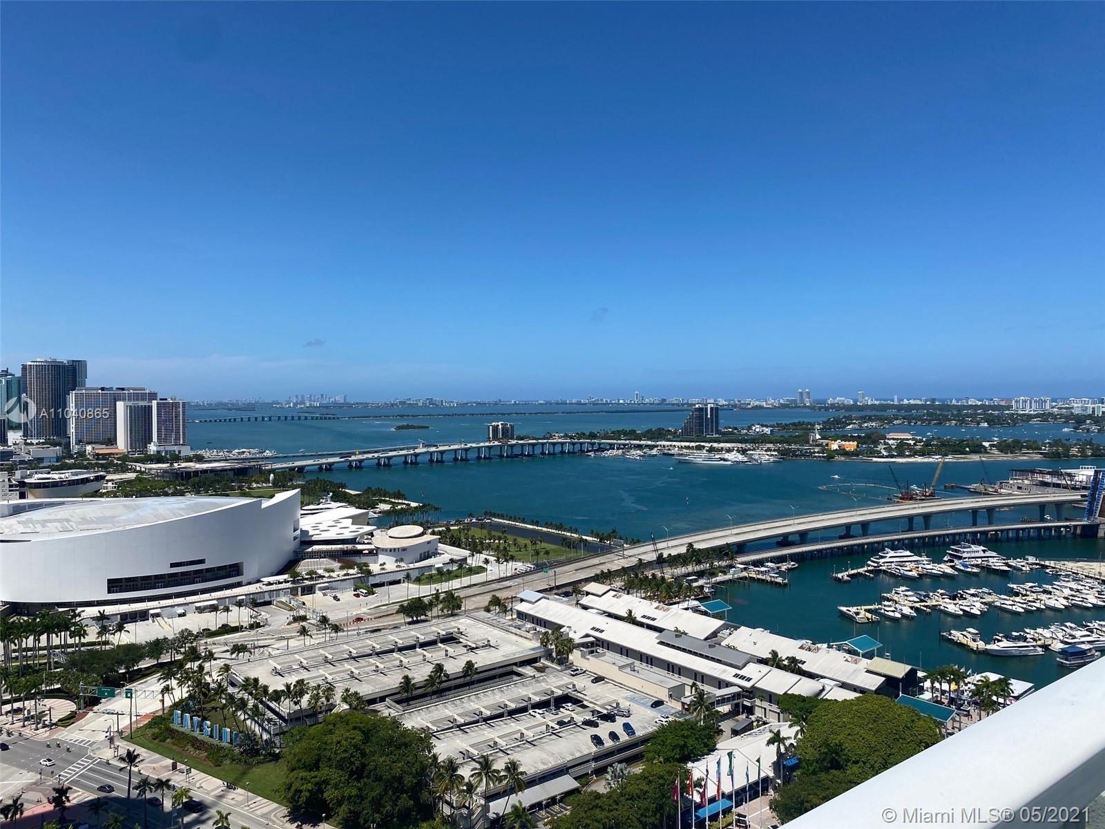 244 Biscayne Blvd #3108, Miami, FL 33132 - #: A11040865