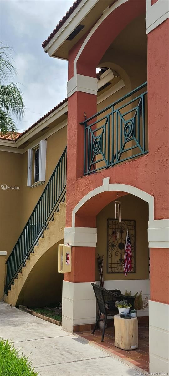 15501 SW 133rd Pl #812, Miami, FL 33177 - #: A11091865