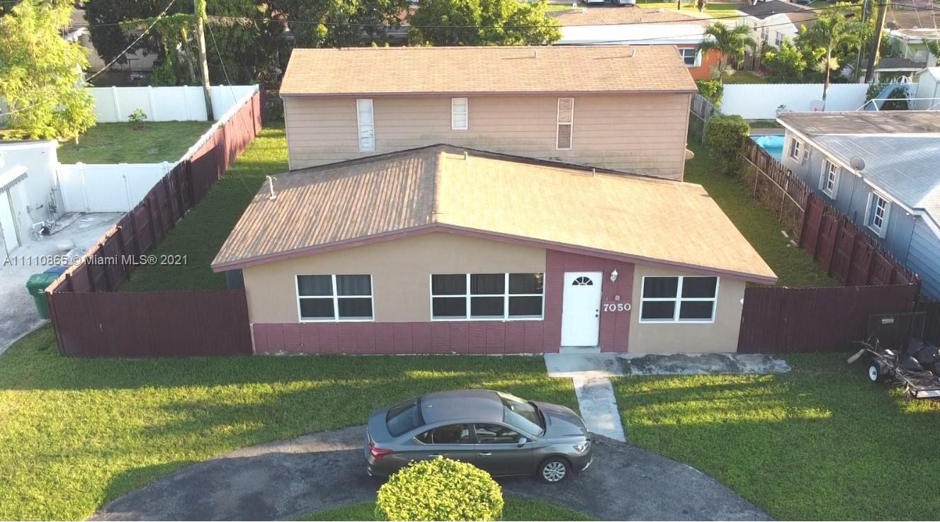Photo of 7050 SW 26th St, Miramar, FL 33023 (MLS # A11110865)