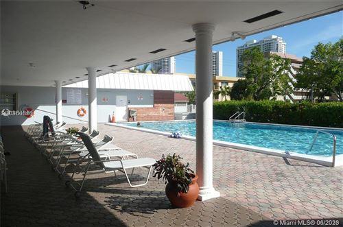 Photo of 3550 NE 169th St #306, North Miami Beach, FL 33160 (MLS # A10398866)