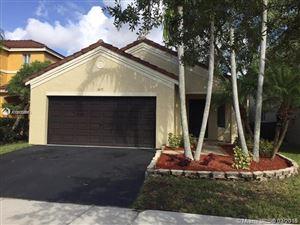 Photo of Weston, FL 33327 (MLS # A10635866)