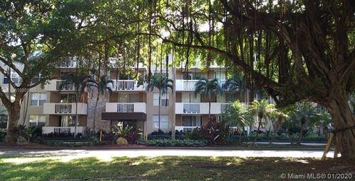 Photo of 1800 Sans Souci Blvd #336, North Miami, FL 33181 (MLS # A10801866)