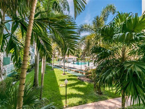 Photo of 1333 E Hallandale Beach Blvd #213, Hallandale Beach, FL 33009 (MLS # A10883866)
