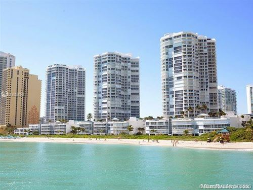 Photo of 16425 Collins Ave #1115, Sunny Isles Beach, FL 33160 (MLS # A10886866)