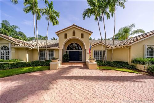 Photo of Listing MLS a10901866 in 7437 SW 169th Ter Palmetto Bay FL 33157