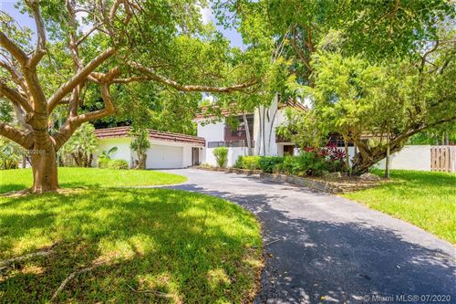 Photo of Listing MLS a10902866 in 17721 SW 75 Ave Palmetto Bay FL 33157