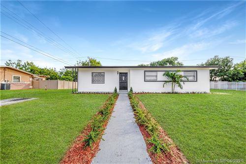 Photo of 17645 NW 37th Ct, Miami Gardens, FL 33055 (MLS # A10961866)