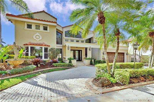 Photo of 16338 NW 86th Ct, Miami Lakes, FL 33016 (MLS # A11006866)