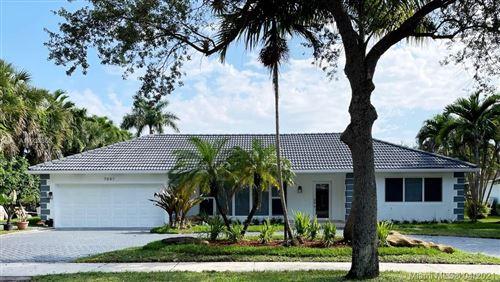 Photo of 7041 Torphin Pl, Miami Lakes, FL 33014 (MLS # A11033866)