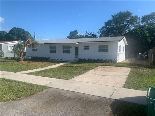 Photo of 1310 NE 215th St, Miami, FL 33179 (MLS # A11115866)