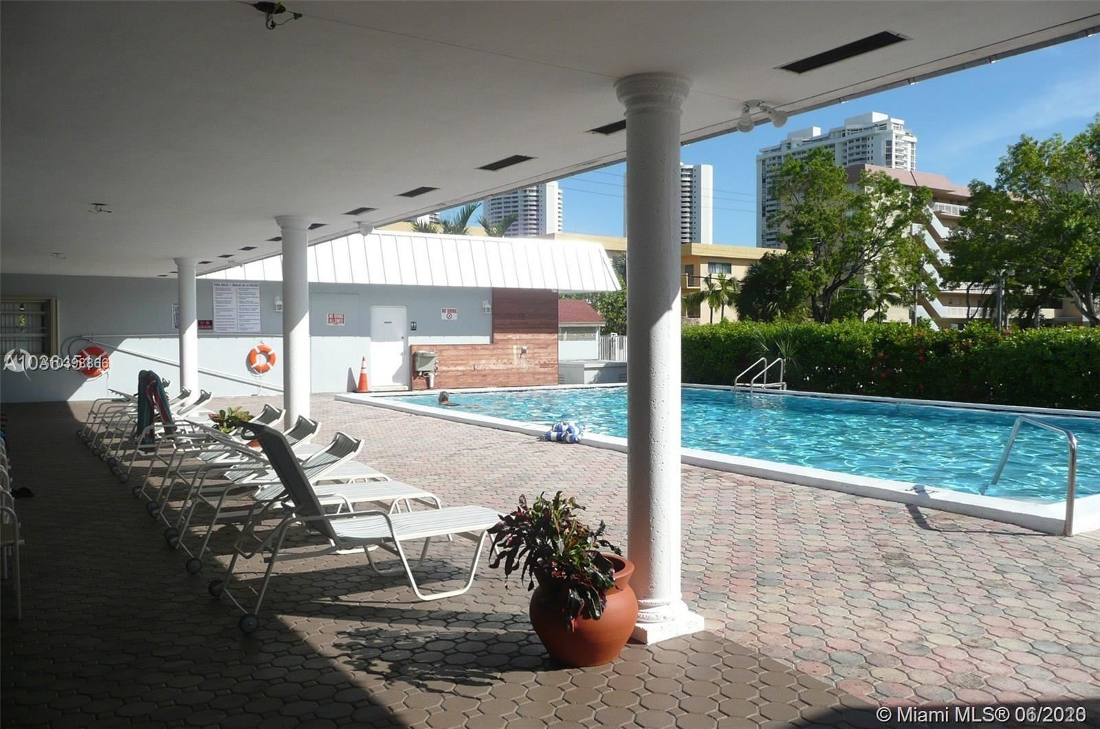 3550 NE 169th St #306, North Miami Beach, FL 33160 - #: A10398866