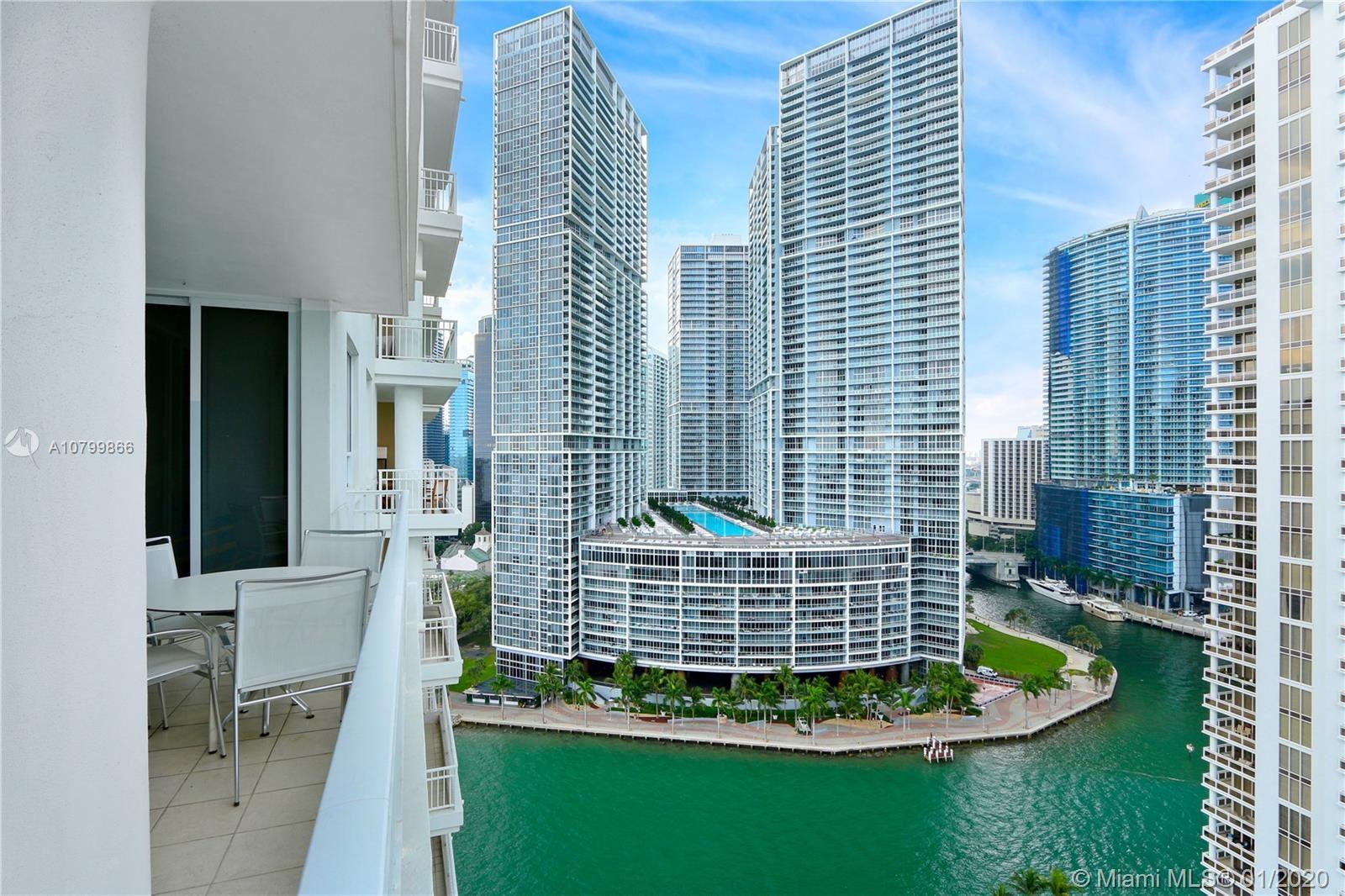 801 Brickell Key Blvd #2310, Miami, FL 33131 - #: A10799866