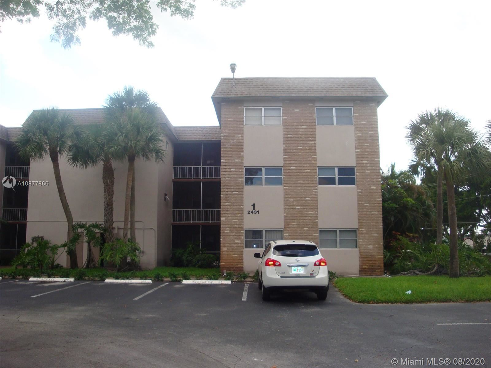 2431 SW 82nd Ave #301, Davie, FL 33324 - #: A10877866