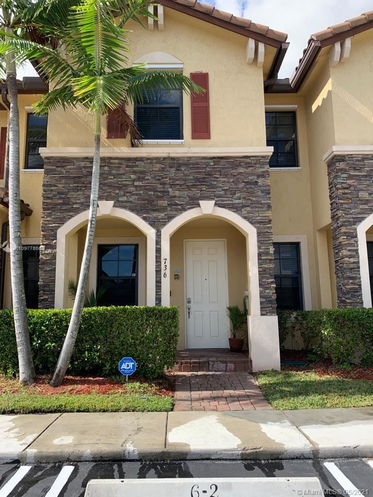 736 SE 32nd Ave #0, Homestead, FL 33033 - #: A10977866