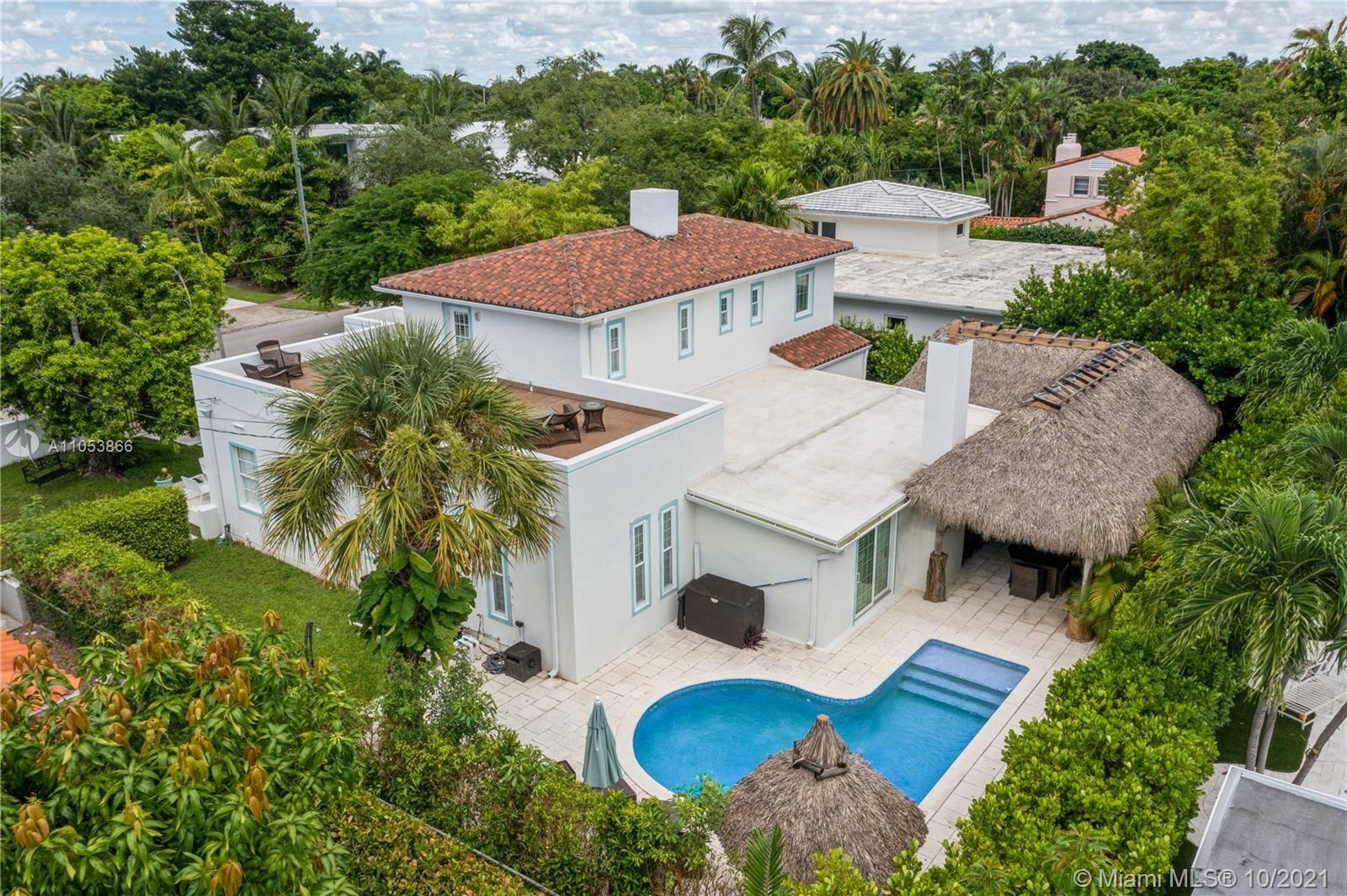 4321 Nautilus Dr, Miami Beach, FL 33140 - #: A11053866