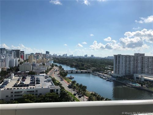Photo of 4401 Collins Ave #1612, Miami Beach, FL 33140 (MLS # A10470867)