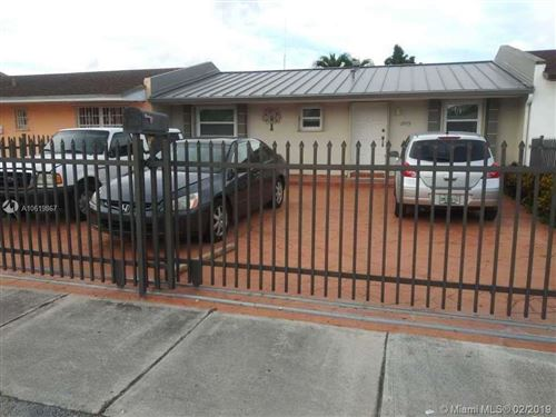 Photo of 12903 SW 53rd St, Miami, FL 33175 (MLS # A10619867)