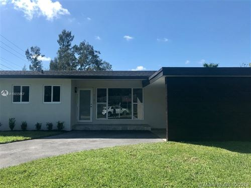 Photo of Listing MLS a10655867 in 6380 SW 63rd Ave South Miami FL 33143