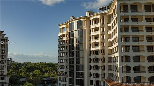 Photo of 6845 Fisher Island Drive #6845, Fisher Island, FL 33109 (MLS # A10787867)