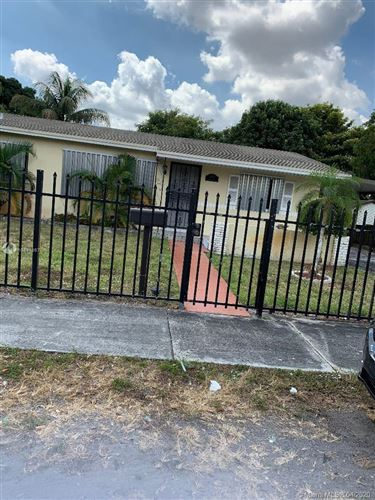 Photo of Listing MLS a10844867 in  Miami Gardens FL 33056