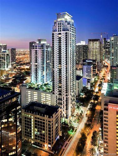 Photo of 1060 Brickell Ave #209, Miami, FL 33131 (MLS # A10861867)