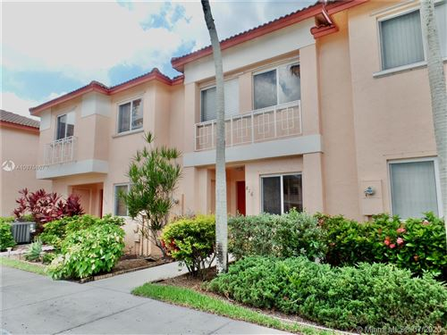 Photo of Listing MLS a10875867 in 816 NW 208th Way Pembroke Pines FL 33029