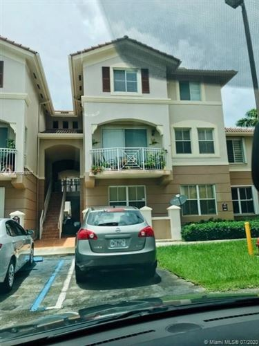 Photo of 8980 W Flagler ST #206, Miami, FL 33174 (MLS # A10889867)
