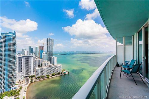 Photo of 1900 N Bayshore Dr #3706, Miami, FL 33132 (MLS # A11050867)