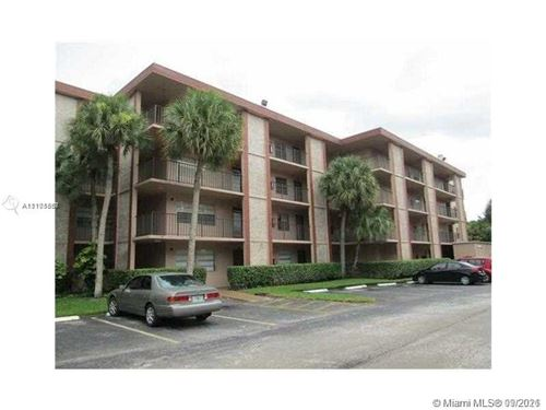 Photo of 3000 NW 48th Ter #118, Lauderdale Lakes, FL 33313 (MLS # A11101867)