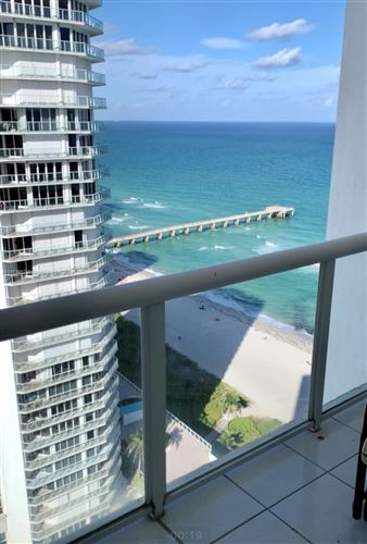 Photo of 16425 Collins Ave #2514, Sunny Isles Beach, FL 33160 (MLS # A11113867)