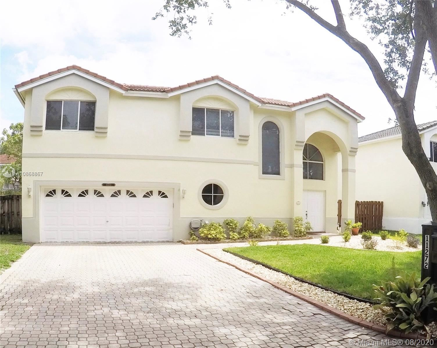 11272 Roundelay Rd, Cooper City, FL 33026 - #: A10868867