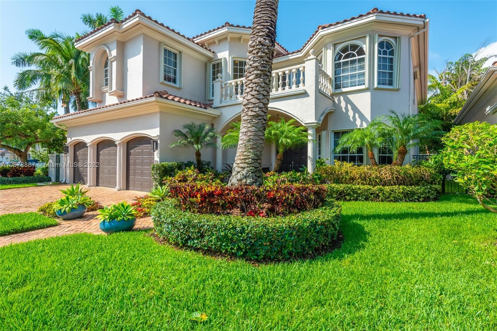 1110 Seagull Ter, Hollywood, FL 33019 - #: A10878867