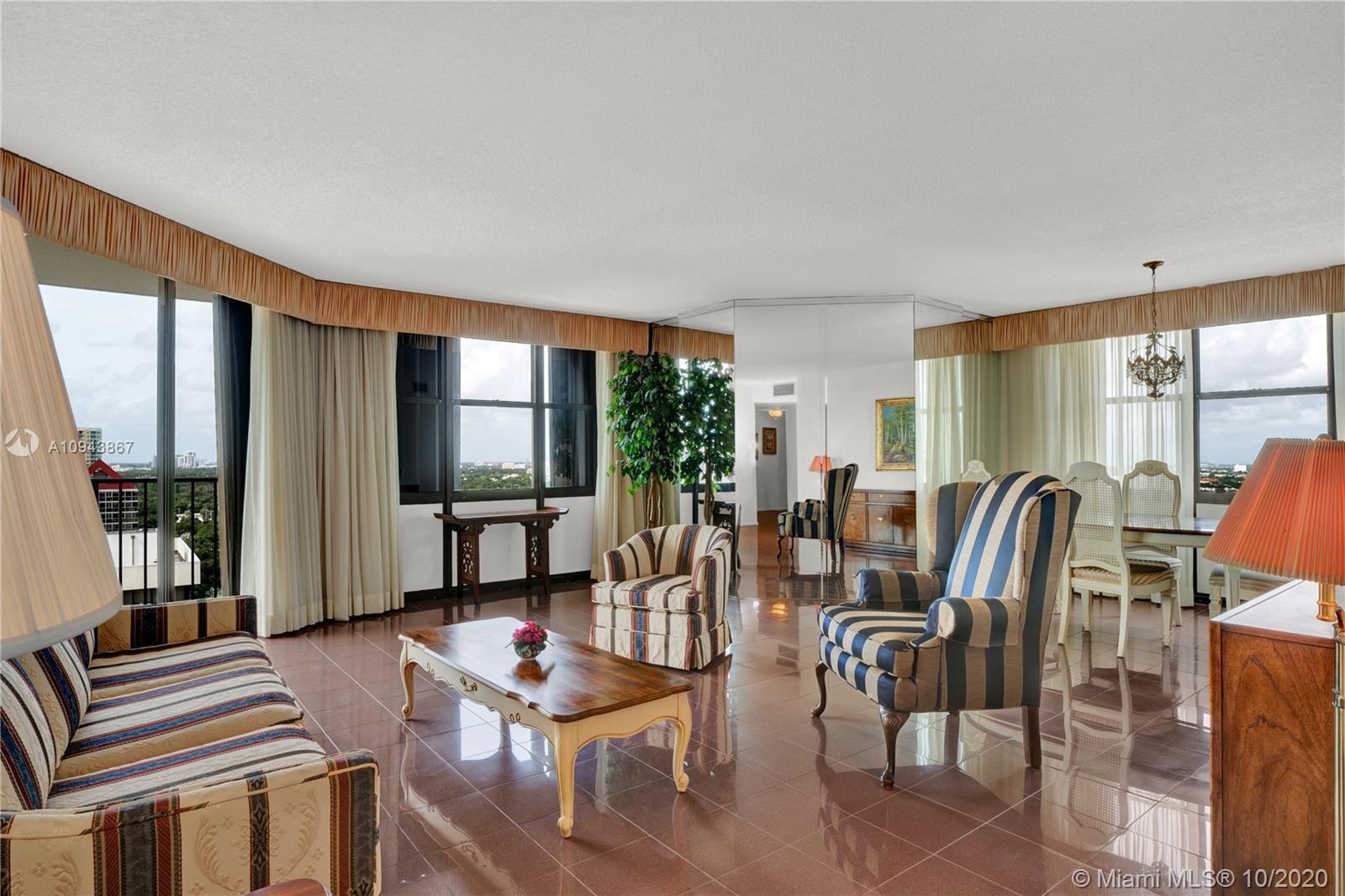 1901 Brickell Ave #B2308, Miami, FL 33129 - #: A10943867