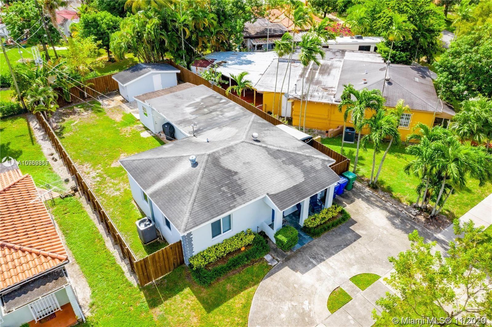 6340 Tamiami Canal Rd, Miami, FL 33126 - #: A10963867